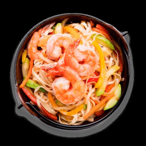 Блюда из рыбы и морепродуктов